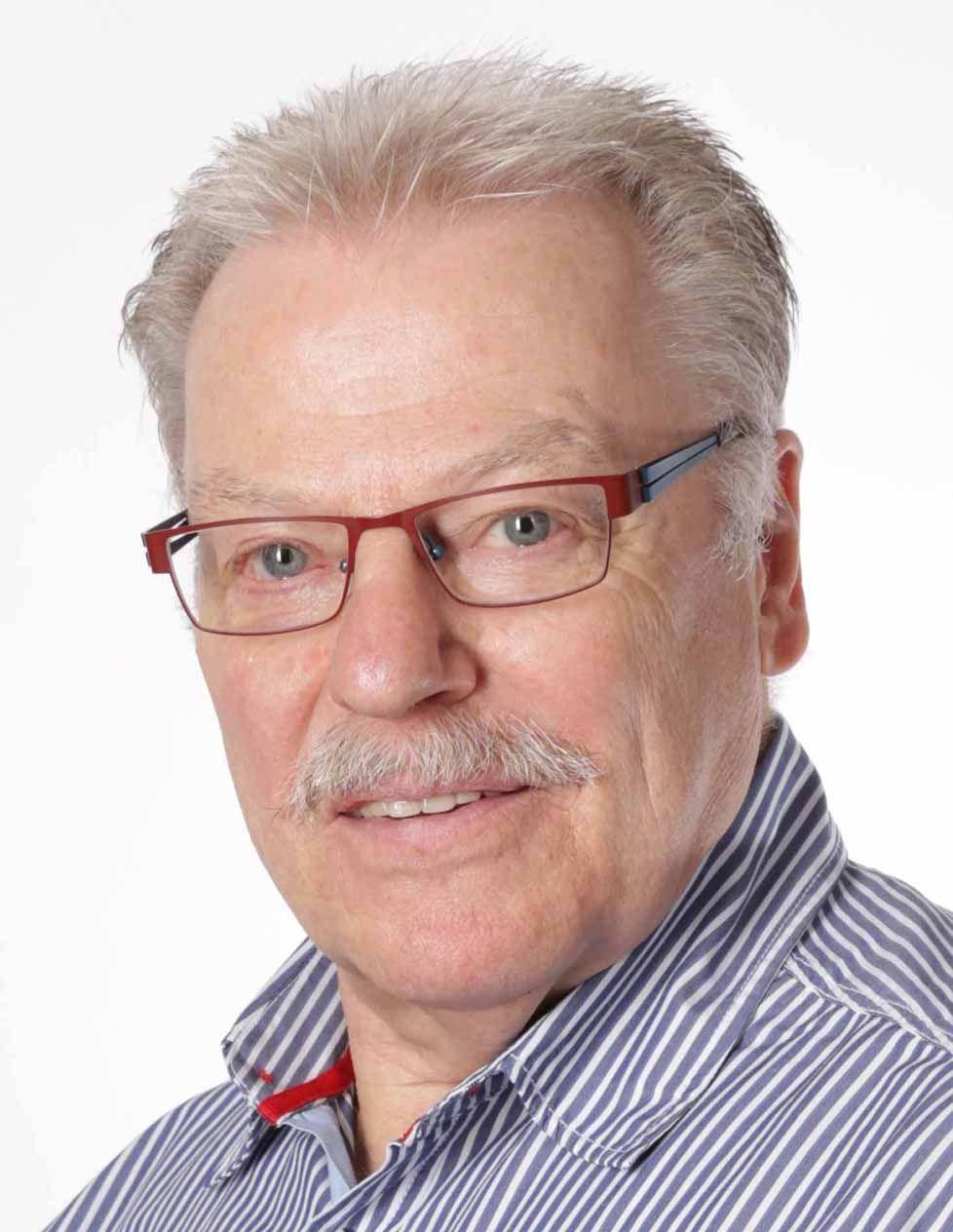 Hans-Josef Peters